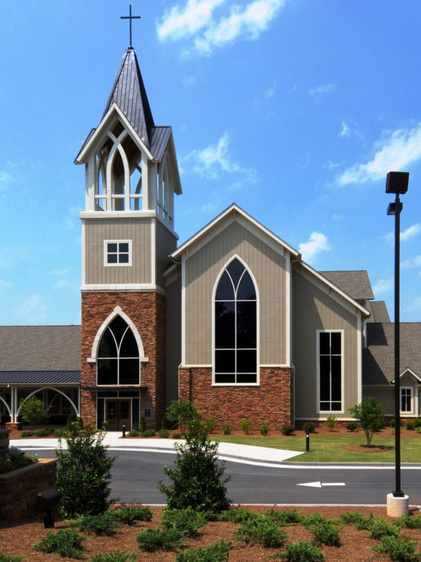 Greensboro First United Methodist – Greensboro, GA