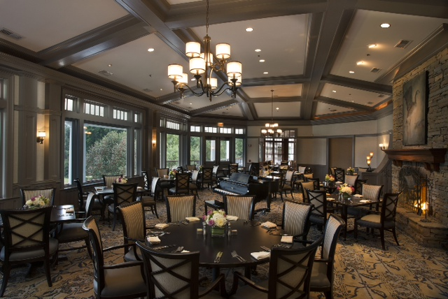 Reynolds Plantation: Great Waters Clubhouse – Eatonton, Georgia